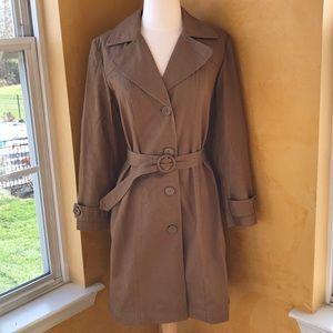 Women's Trench coat